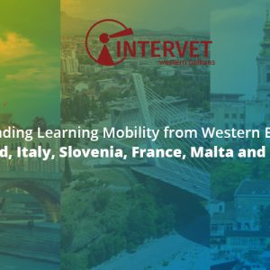 BETTER LEARNING MOBILITY OPPORTUNITIES IN WESTERN BALKANS